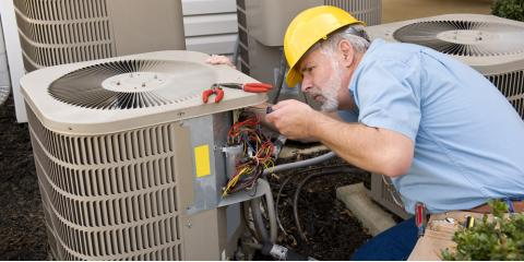 7 Reasons to Hire an HVAC Contractor for Maintenance, Penfield, New York