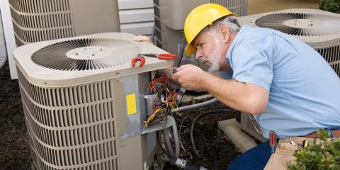 Why Home Inspection Pros Recommend Having Your HVAC System Serviced Now, San Antonio, Texas