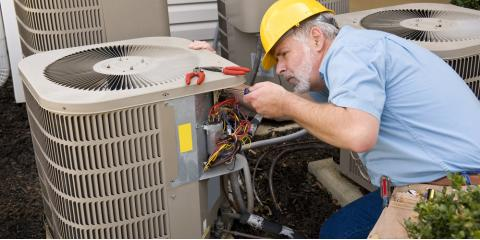 From Programmable Thermostats to AC Maintenance: How to Beat the Summer Heat, Madison, Ohio