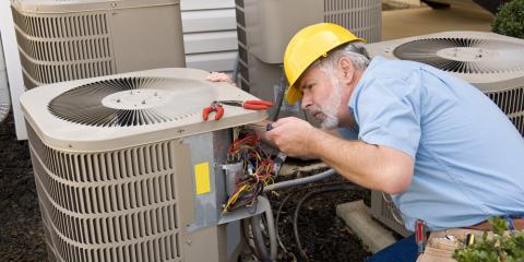 3 Crucial Questions to Ask Before Hiring an HVAC Company, Hagan, Georgia