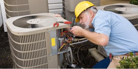 4 Reasons to Call an HVAC Contractor, Danbury, Connecticut