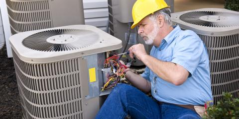 How Do Home Air Conditioners Work?, Waynesboro, Virginia