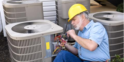 What to Ask Before Hiring a Heating & Cooling Company, Staunton, Virginia