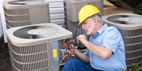 5 Qualities to Look for in an HVAC Contactor - Alan's
