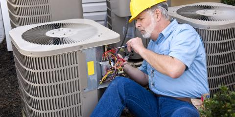 4 Reasons to Schedule AC Repair During Winter, Walton Park, New York