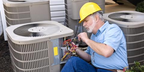 Heat Pump vs. Furnace: Which Is Better?, Somerset, Kentucky