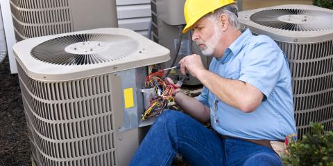 3 Signs It's Time to Replace Your Heating & Cooling System, Springfield, Pennsylvania
