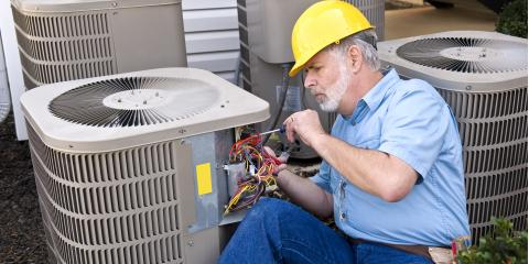 When Do You Need Inspections for Your Air Conditioner?, Wailuku, Hawaii