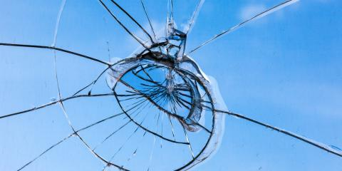 Why You Should Never Ignore a Crack in Your Auto Glass, Kalispell Northwest, Montana
