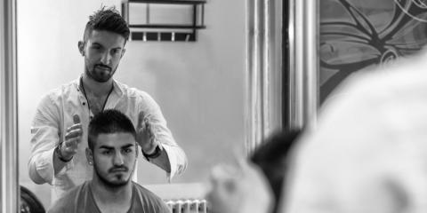 2017 Trends to Inspire a New Men's Haircut, Honolulu, Hawaii