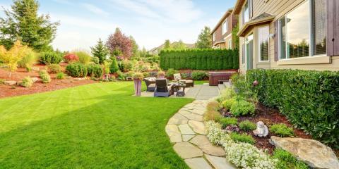 3 Characteristics to Look for in a Landscape Design Company, Columbia, Missouri