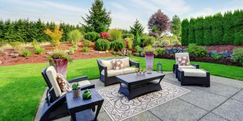 5 Fun Ways to Improve Your Outdoor Living Spaces, St. Charles, Missouri