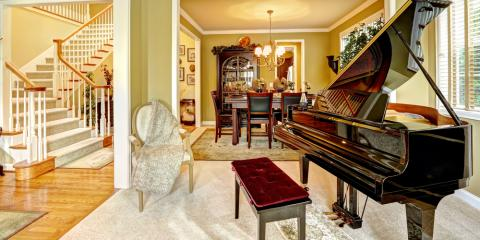 Top Louisville Piano Store Shares Benefits of Buying a New Piano, Louisville, Kentucky
