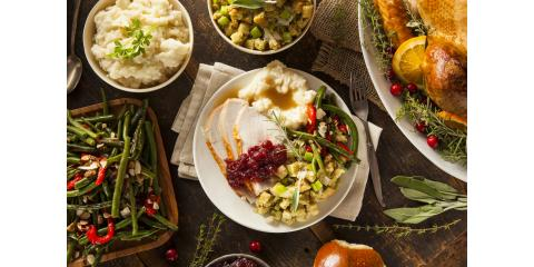 5 Foods to Avoid This Thanksgiving if You Have an Overactive Bladder, High Point, North Carolina