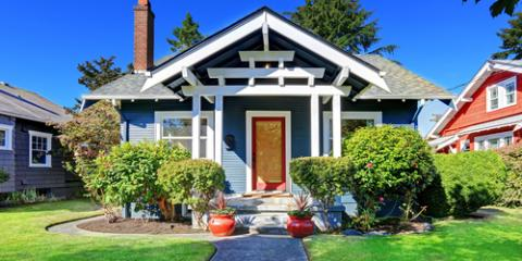 3 exterior painting combinations that will easily spruce up your