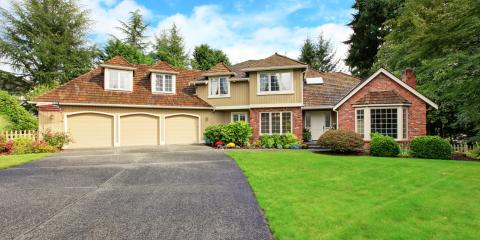 5 Types of Driveway Surfaces, Montgomery, New York