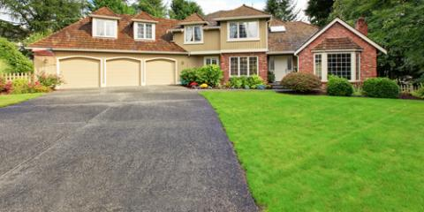 Should You Pick Asphalt or Concrete Paving for Your Driveway?, Rochester, New York