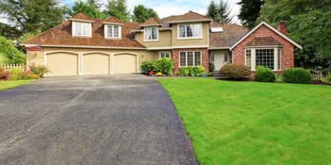 Do You Need Driveway Asphalt Repair or Replacement?, Syracuse, New York