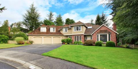 3 Reasons to Have Your Driveway Repaired & Seal Coated This Spring, Fairbanks, Alaska