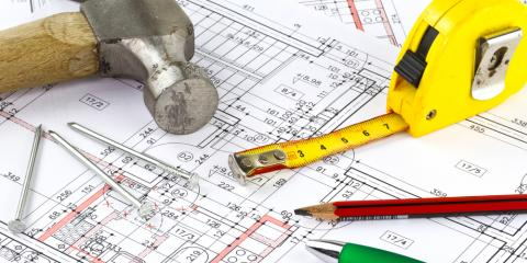 3 Tips for Successful Office Renovation Planning, High Point, North Carolina