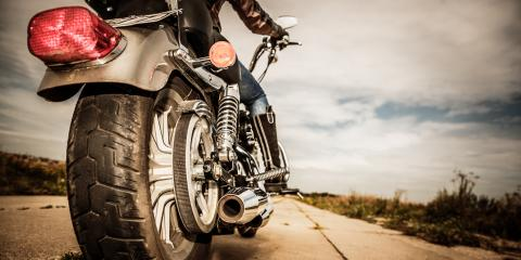 How to Avoid Motorcycle & Car Accidents This Spring, Roanoke, Virginia