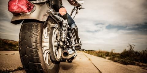 A Beginner's Guide to Motorcycle Safety , Lincoln, Nebraska