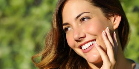 What Are the Benefits of Cosmetic Dentistry?, Elk Grove, California