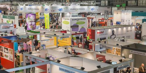 Trade Show Banners & More: 3 Easy Ways to Improve Your Next Trade Show Booth, Fairbanks, Alaska