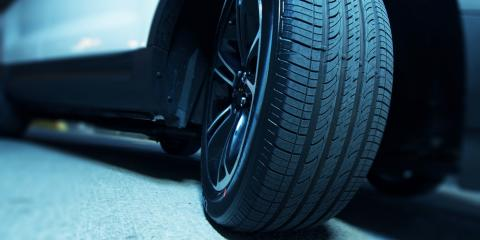 When Should I Get a Tire Alignment?, Kalispell, Montana