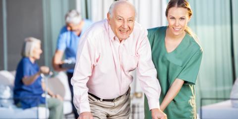 What to Expect From Your Assisted Living Facility, North Bend, Washington