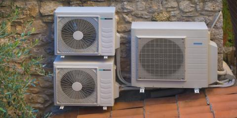 4 Types of Heating Systems From Lexington's Commercial Heating and Air Pros, Purcell, Oklahoma