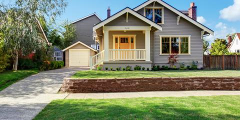 How to Choose Decorative Garage Door Hardware, Wentzville, Missouri