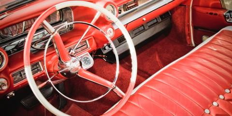 Vintage Auto Show Shares 5 Tips to Prepare Your Classic Car for Upholstery, 2, Poplar Tent, North Carolina