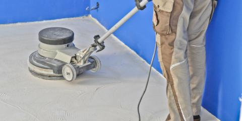 Here's Why You Should Hire a Professional Instead of DIY Floor Sanding, Honolulu, Hawaii