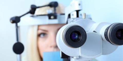 Optometrist Explains How & Why Your Eyesight Changes Over Time, Symmes, Ohio