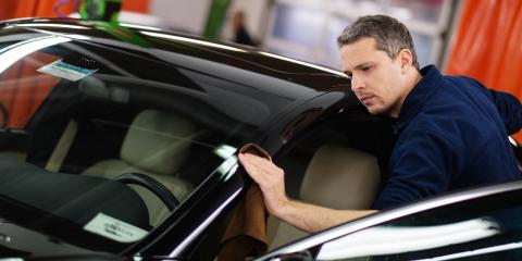 Why You Should Have Auto Painting Done By a Professional, Gypsum, Colorado