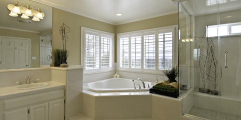 4 Remodeling Tips for Your Master Bathroom, Hamden, Connecticut