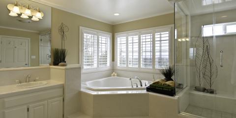 4 Remodeling Tips for Your Master Bathroom, Hamden, Connecticut