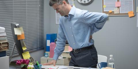 Alleviate Your Back Pain With These 3 Stretches, Anchorage, Alaska