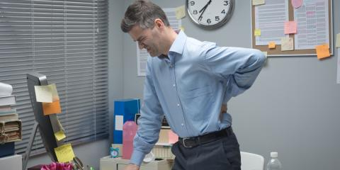What Are Common Causes of Sciatica? , Texarkana, Arkansas