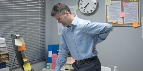 Orthopedist Shares 5 Unhealthy Habits That Could Be Hurting Your Spine, Honolulu, Hawaii
