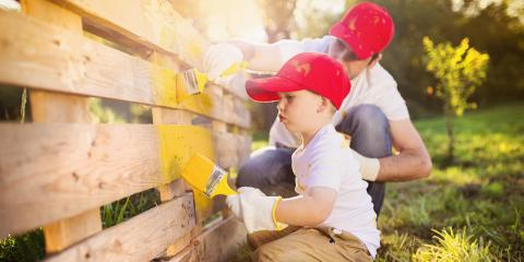 3 Tips on Picking a Wood Fence Color, Kalispell Northwest, Montana