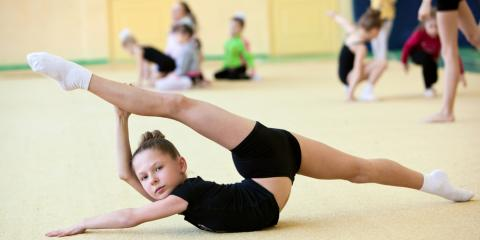4 Health Benefits Your Kids Can Get From Doing Gymnastics, Greece, New York