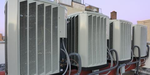 How Your Air Conditioning Works, Santa Fe, New Mexico