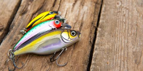 Live Bait Vs. Artificial: Which Is Better?, Port Aransas, Texas