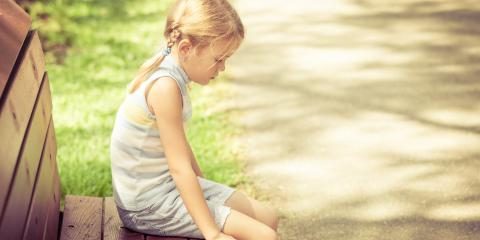 How Can You Help Kids Cope With Anxiety?, Soldotna, Alaska
