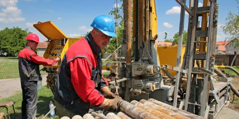 Well Driller Shares 5 Common Drilling Techniques, Fairbanks North Star, Alaska