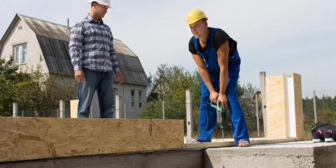4 Questions to Ask Concrete Contractors, Ewa, Hawaii