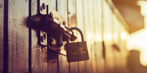 What Locksmiths Want You to Know About Unfreezing a Padlock, Manhattan, New York