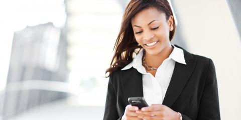 3 Industries That Benefit Most From SMS Messaging, Piscataway, New Jersey